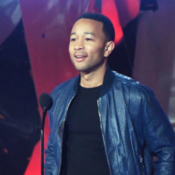 John Legend cleared up what really happened in that recent airport experience