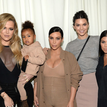 The Kardashians attended at 12-hour self-help seminar with Tony Robbins, and it looks ~life-changing~