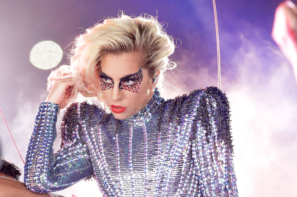 "Lady Gaga as a drag king on ""RuPaul's Drag Race"" is everything you need for a perfect Saturday"