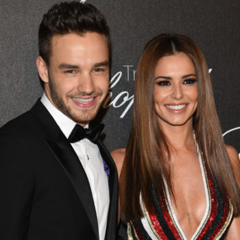 Liam Payne is now a dad, and he shared the sweetest picture of his new son!