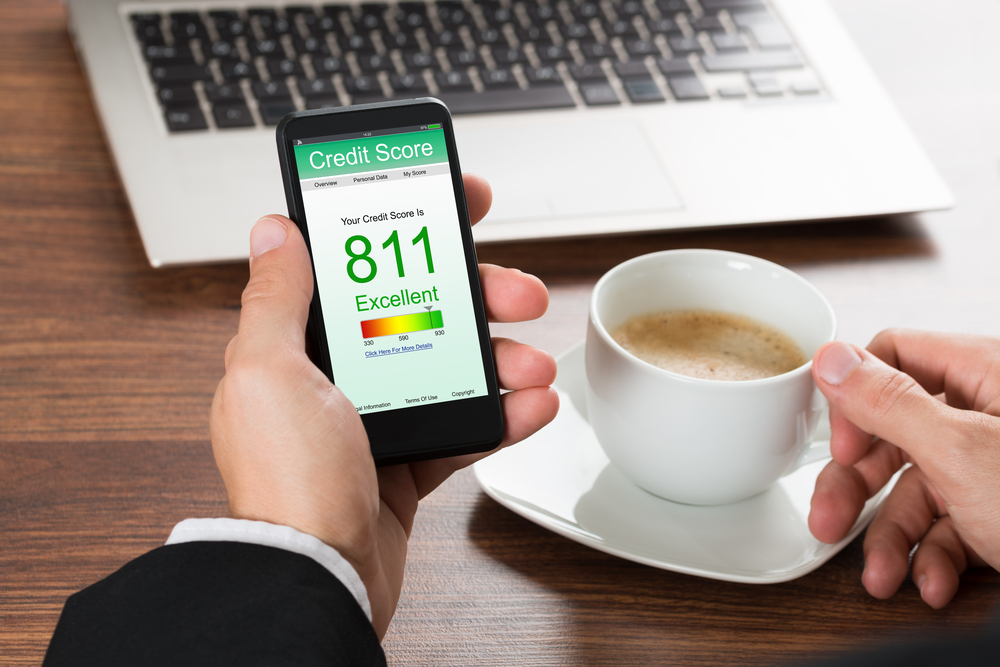 This credit agency may have been confusing people about their actual credit score