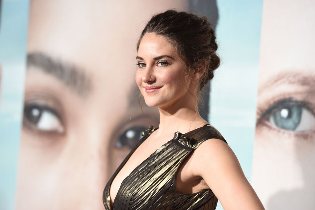 Shailene Woodley struck a plea deal for her arrest at the #NoDAPL protests, but we doubt she'll quit fighting