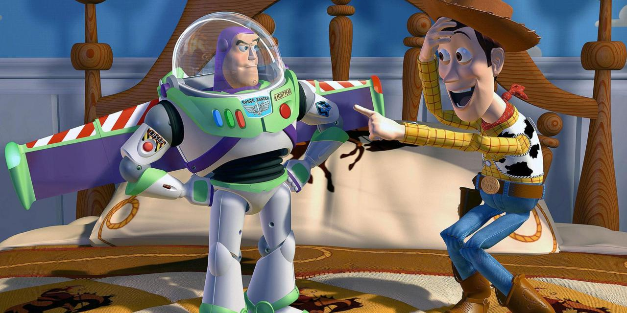 There are going to be live Pixar concerts, and we're already in line