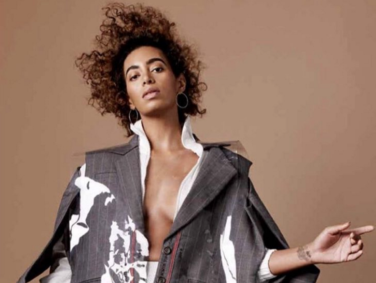 Solange Knowles described what it means to be a feminist, and we're *so* on board