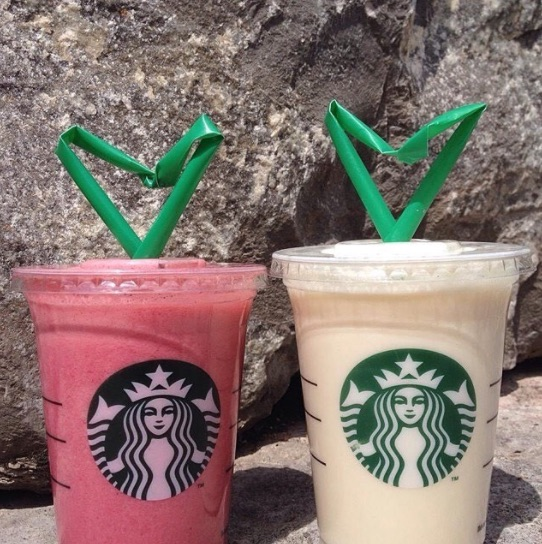 We need to try these Starbucks Frappuccino flavors you can only find in other countries
