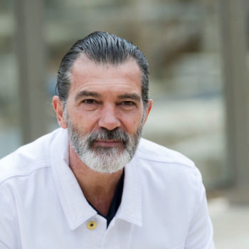 Antonio Banderas opened up about having a heart attack in January, and we're glad he's better