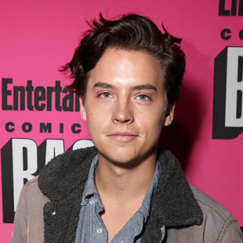 Cole Sprouse hilariously apologized for makeup shaming-comments he made 10 years ago