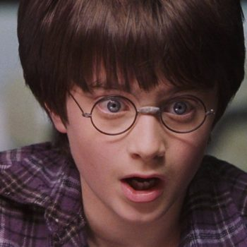 Here's how much the Harry Potter series is actually worth