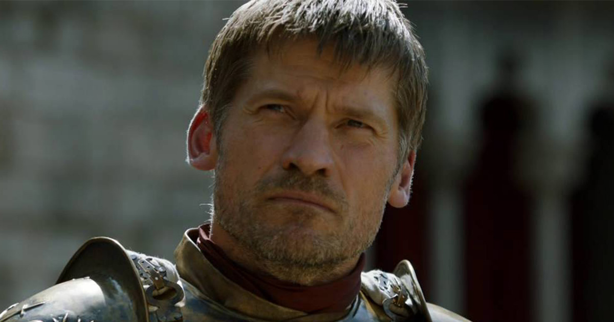 """Nikolaj Coster-Waldau (aka Jaime Lannister) spoke about what to expect between him and Cersei in Season 7 of """"Game of Thrones"""""""