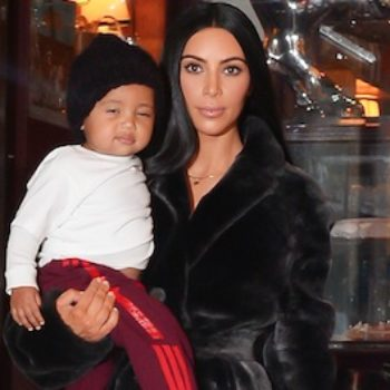 Kim Kardashian wants to have another baby, even though she says it could be dangerous