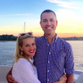 Reese Witherspoon's anniversary post reveals a major relationship truth