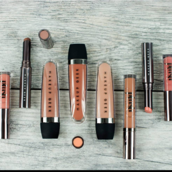 Makeup Geek's Full Face Bundles have everything you need an on-the-go touch up