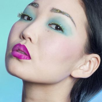 Make Up For Ever is expanding its Aqua XL line, and you can look like a human embodiment of a rainbow
