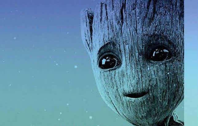 """We need these epic international posters for """"Guardians of the Galaxy"""" like, yesterday"""