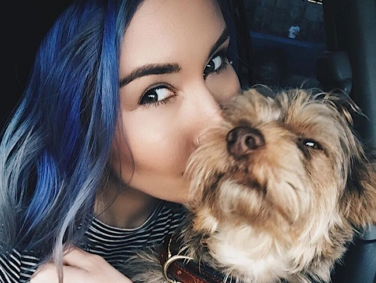 This OG hair dye brand is supporting animals in the coolest way ever