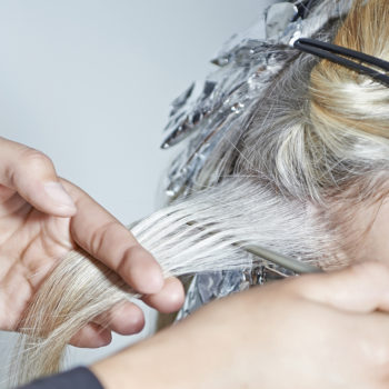 5 surprising things that happen to your hair when you bleach it