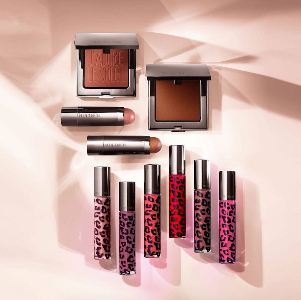 Laura Mercier's upcoming summer collection has what you need to become a sun-kissed siren