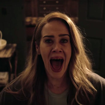 "The plot of ""American Horror Story"" Season 7 started out as a joke about Season 6"