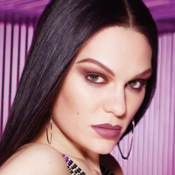 Make Up For Ever's Artist Rouge Light lipstick collection with Jessie J is launching really soon