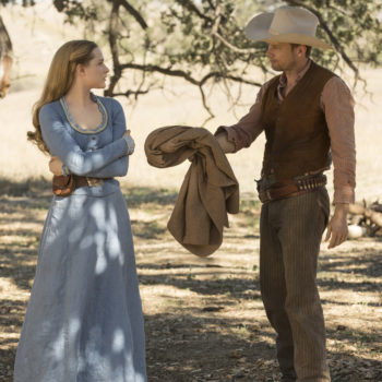 "The first spoiler for ""Westworld"" Season 2 is here"