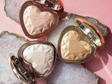 Here are 15 prismatic highlighters to make you feel like the living crystal you are