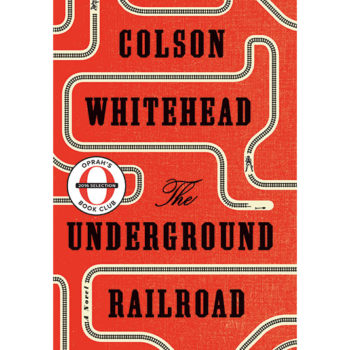 """Moonlight"" director Barry Jenkins is turning Colson Whitehead's ""The Underground Railroad"" into a mini-series"