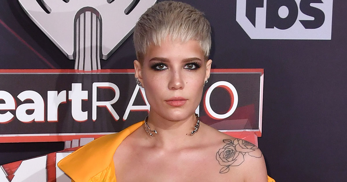 Halsey opened up about how the break up of a long-term relationship inspired her new album