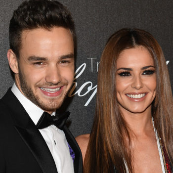 Liam Payne sent a sweet (and then very real) message to fans about becoming a father
