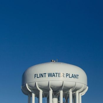 Flint is finally taking some steps to solve their water crisis, and footing the bill for it