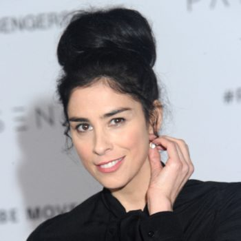Sarah Silverman is getting her own talk show on Hulu, and here's what we know