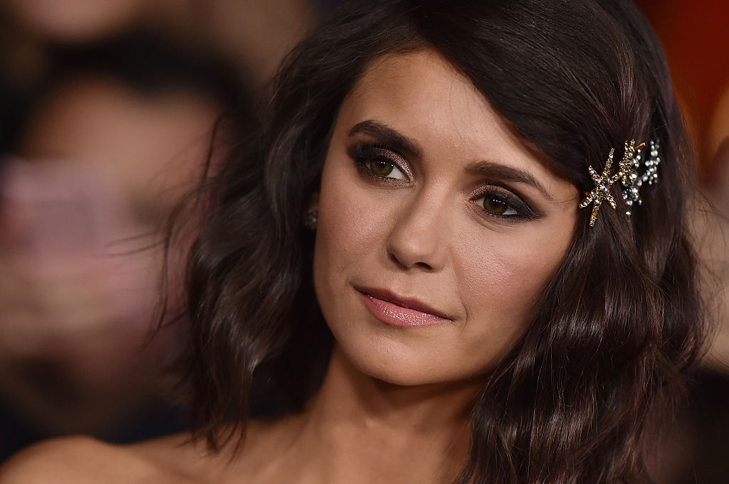 Nina Dobrev posted the most heartbreaking message after her cat died, and we feel her pain