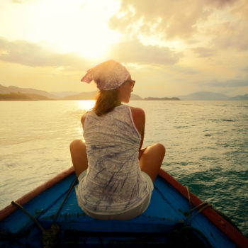 This 27-year-old is the first woman to visit every country in the world — here's how