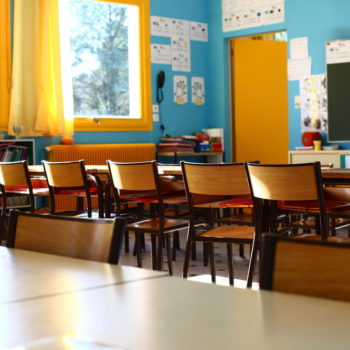 A school in DC hopes to empower minority students, only no girls are allowed