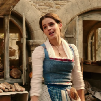 "This seriously twisted ""Beauty and the Beast"" theory explains Belle's ~little town~"