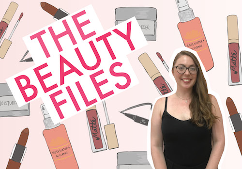 These are the beauty products that HG's Features Editor wears as part of her new self-care routine