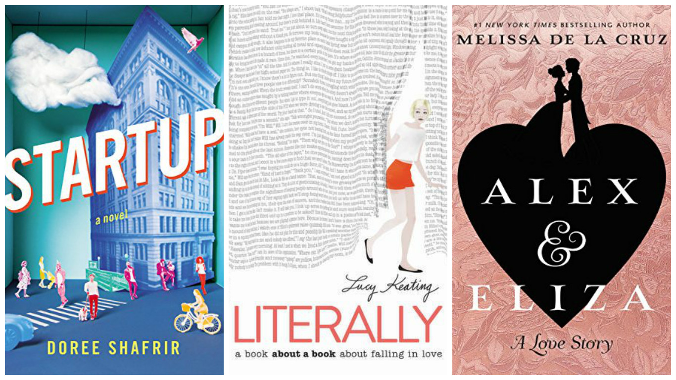 15 new books we can't wait to read in April
