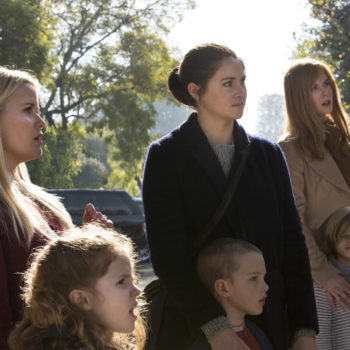 "We think we've figured out who's biting Amabella on ""Big Little Lies"""