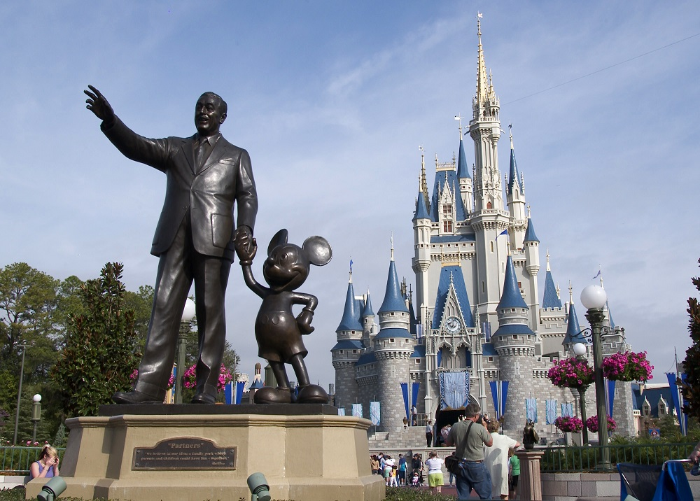 An Orlando resident and Disney enthusiast says this is when Walt Disney World is the least crowded