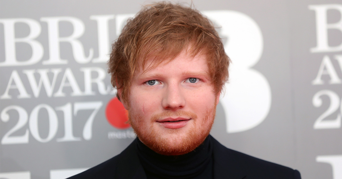 This woman was jailed for playing Ed Sheeran too loudly, and tbh we get it