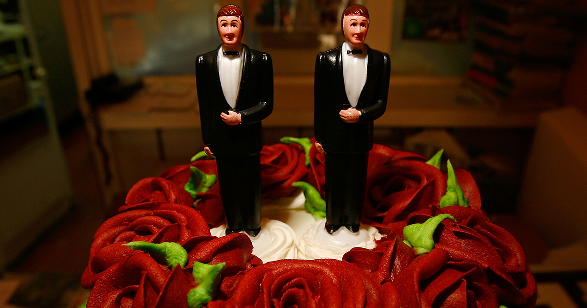 conservatives in texas are taking aim at samesex marriage