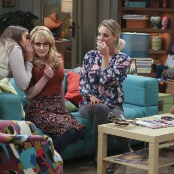 "The ""Big Bang Theory"" cast is reportedly taking pay cuts to help their female costars"