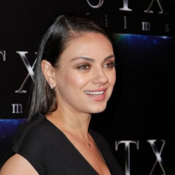 "This is why Mila Kunis thinks her ""Bad Moms"" role is so important"