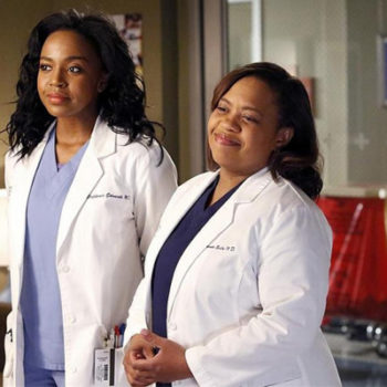 "The cast of ""Grey's Anatomy"" reveal the iconic TV doctors they love to watch"