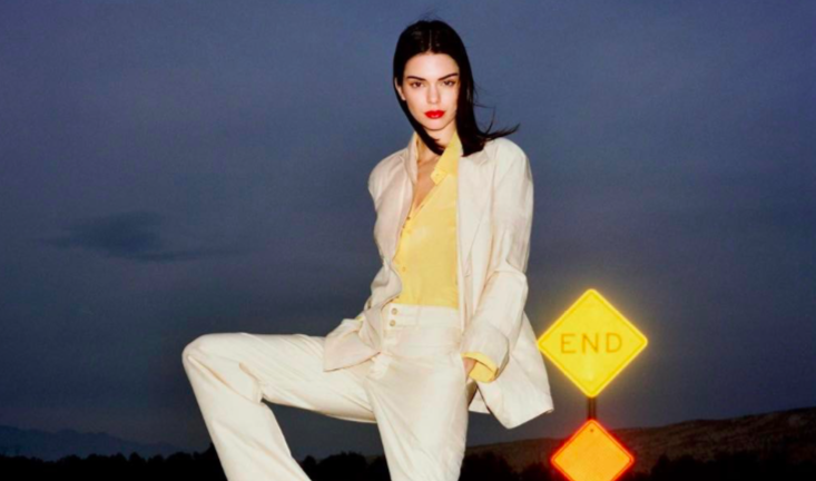 Kendall Jenners go-to workout that you can do at home