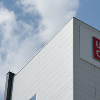 We're really excited about Uniqlo's next collaboration