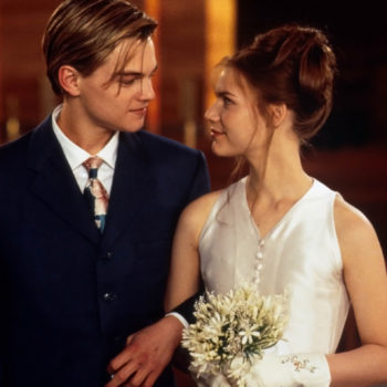 14 romantic literary passages that are perfect for wedding vows