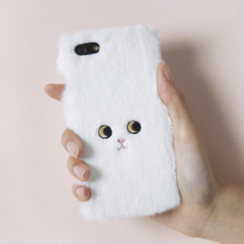 Are Furby-inspired phone cases the next big accessory trend?