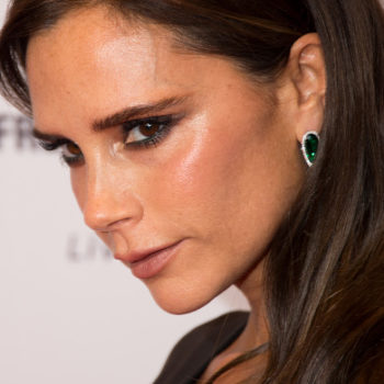 Victoria Beckham explained why she never smiles in the most ~perfect~ way