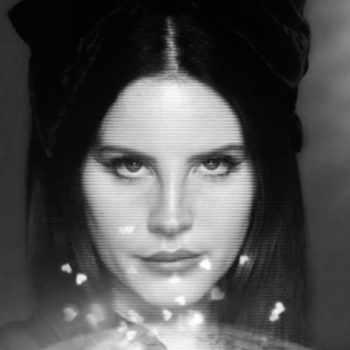 "Lana Del Rey announced her new album ""Lust For Life,"" and it looks like witchcraft is on the menu"