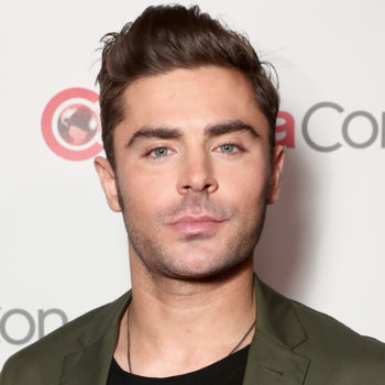 Zac Efron wants to make up for breaking Paris Jackson's heart, and we're low key jealous